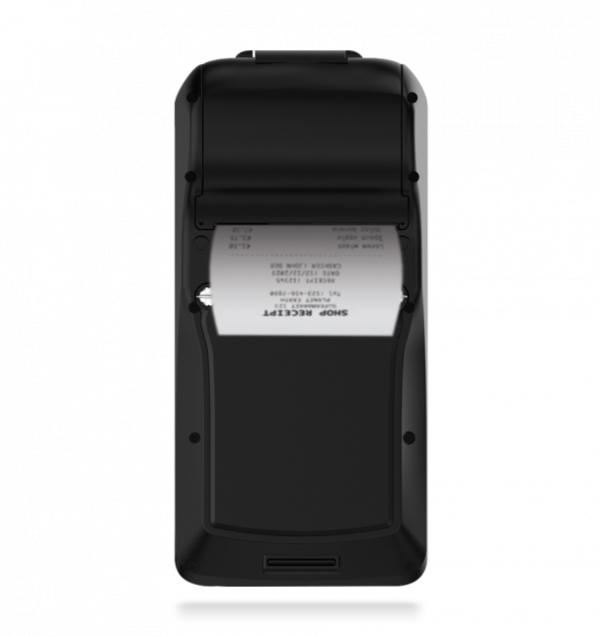 Newland Speedata SD60 Pegasus PRT Yazıcılı Android El Terminali